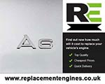 Reconditioned Audi A6