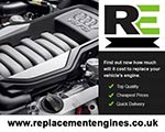 Reconditioned Engine For Audi A8-Petrol