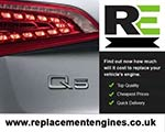 Reconditioned Audi Q5 Diesel