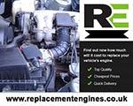 Engine For BMW 316i-Petrol