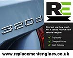 Reconditioned  BMW 320d-Diesel
