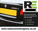 Reconditioned BMW 325d Diesel