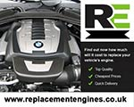 BMW 735d Diesel