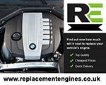 Engine For BMW X5-Diesel