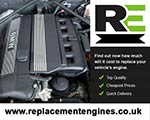 Reconditioned Bmw Z4 Engine Replacement Engines For Sale Uk