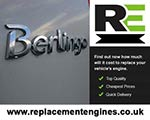Reconditioned Citroen Berlingo