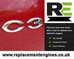 Reconditioned Citroen C3 Diesel