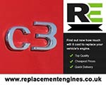 Reconditioned Citroen C3