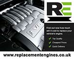 Engine For Citroen C5-Petrol