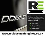 Used Fiat Doblo Diesel