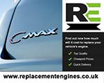 Reconditioned Ford C-MAX Diesel