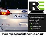 Reconditioned Ford Grand C-MAX