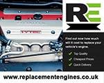 Engine For Honda Civic-Type-R