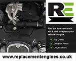 Engine For Jaguar S-Type-Petrol