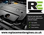 Engine For Mazda 3-Diesel
