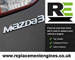 Reconditioned Mazda 3 Diesel