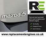 Used Mazda 5 Diesel