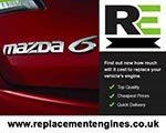 Reconditioned Mazda 6