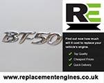 Used Mazda BT50 Diesel