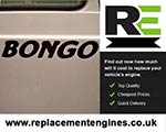 Reconditioned Mazda Bongo Diesel