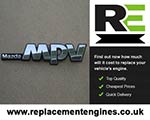 Reconditioned Mazda MPV