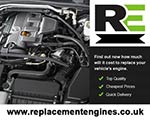 Reconditioned Engine For Mazda MX5