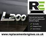 Used Mitsubishi L200 Diesel