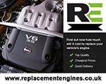 Engine For Nissan 350z