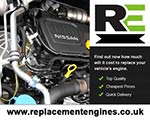 Engine For Nissan Interstar-Diesel-van