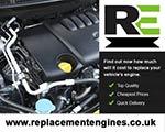 Engine For Nissan Qashqai-Petrol