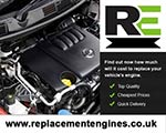 Engine For Nissan Qashqai-dCi-Diesel