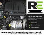 Engine For Peugeot 206-Diesel