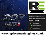 Reconditioned Peugeot 207 Diesel