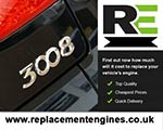 Reconditioned Peugeot 3008