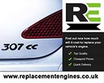 Reconditioned Peugeot 307 CC Diesel