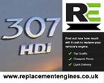 Reconditioned Peugeot 307 Diesel
