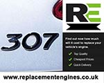 Reconditioned Peugeot 307
