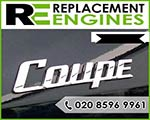 Reconditioned Peugeot 407 Coupe Diesel