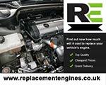 Engine For Peugeot 407-Diesel