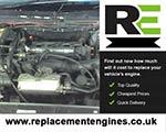 Engine For Peugeot 607-Diesel