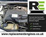 replacement engines uk | replace an engine for less