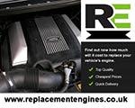 Engine For Range Rover Vogue-Diesel