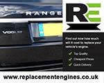 Range Rover Vogue-Petrol
