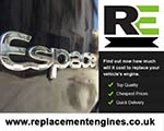 Reconditioned Renault Espace