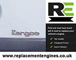 Reconditioned Renault Kangoo