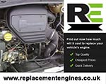 Engine For Renault Kangoo-dCi-Diesel-Van
