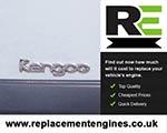 Used Renault Kangoo dCi Diesel Van