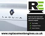 Renault Laguna dCi Diesel
