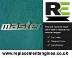 Renault Master-Diesel