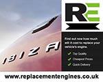 Seat Ibiza-Petrol